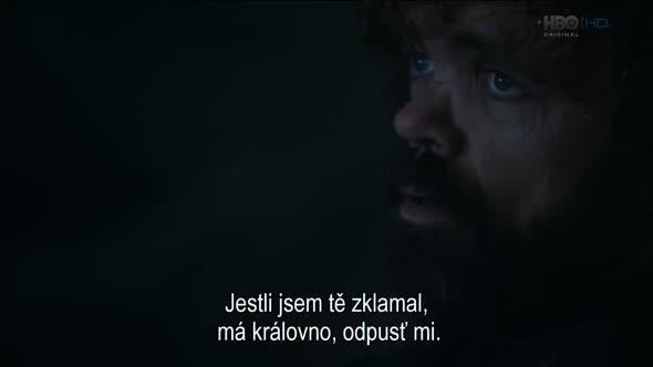 Hra o truny (Game of Thrones) S08E05 HDTV H264 720p CZ titulky avi