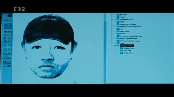 Přízrak   The Ghost (2008) CZ Dabing avi