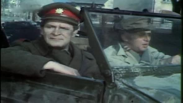 30 Pripadu Majora Zemana 02 Vyznavači ohně   1946, CZ dabing avi