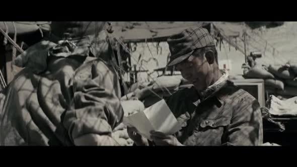 Dopisy z Iwo Jimy (2006) (CZ) mkv