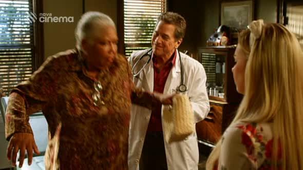 !Doktorka z Dixie 03x10 Kabaret bude avi