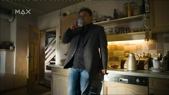 Doktor z hor Nové příběhy 08x09 Louceni I  avi
