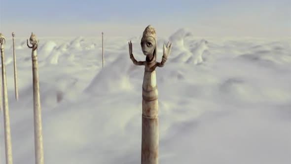 Bitva o planetu Terra 3D CZ dabing   Animovaný  Dobrodružný, USA, 2007 (nejlepsi filmy mypage cz) avi