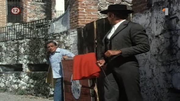 Columbo 35 Smrt v arene 1  avi