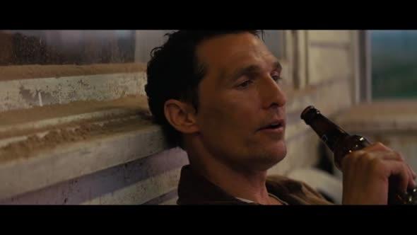 Interstellar (2014) CZ dabing avi