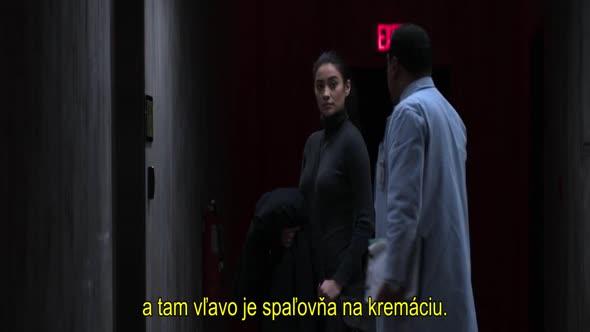 Ve spárech ďábla (2018) sk titl avi