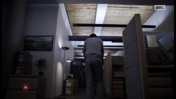 Volejte Saulovi S04E06 avi