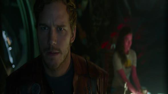 Strážci Galaxie 1(2014) - CZ dabing avi