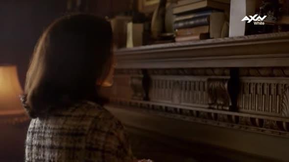 Cizinka (Outlander) s02e13  Vážka v jantaru  CZdab avi