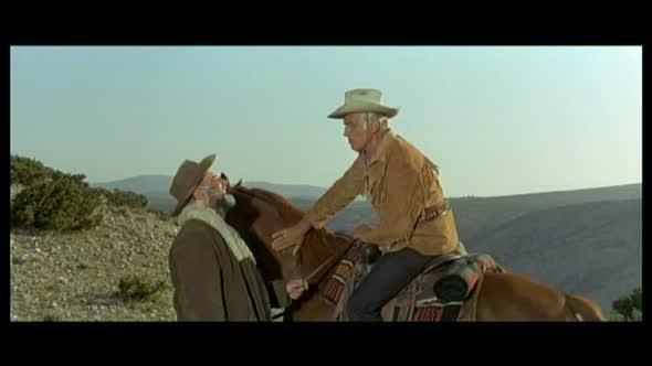 Karel May Vinetou Old Surehand (1965) avi