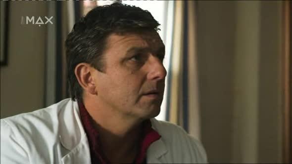 Doktor z hor Nové příběhy 09x01 Nechtene dite I  avi