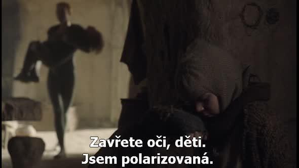 VYCHOVÁNI VLKY 01 04 CZ titulky 2020 avi