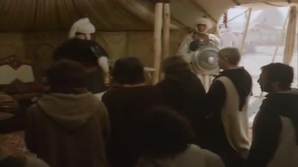 Marco Polo  3 díl Hrají K Marshall,D Elliott a další  Dobrodružný,Drama Itálie USA 1982 CZ by katarina avi