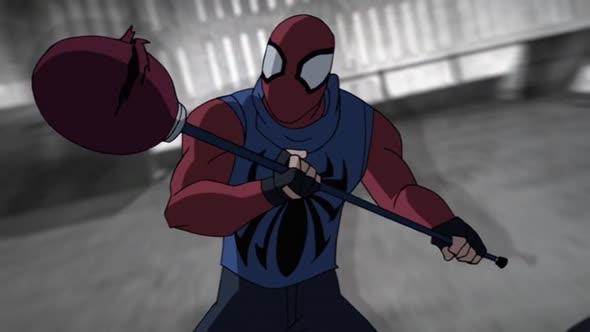 3x03 Agent Venom avi