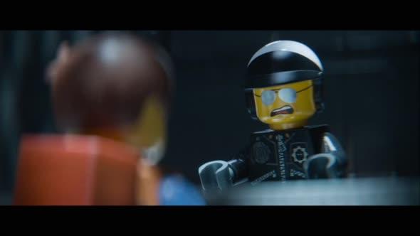 LEGO® příběh (2014) avi