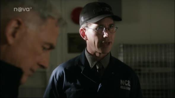 NCIS Námořní vyšetřovací služba s14e23 Něco modrého CZ avi