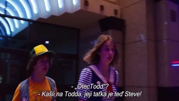 STRANGER THINGS S03E08 CZ TITULKY avi