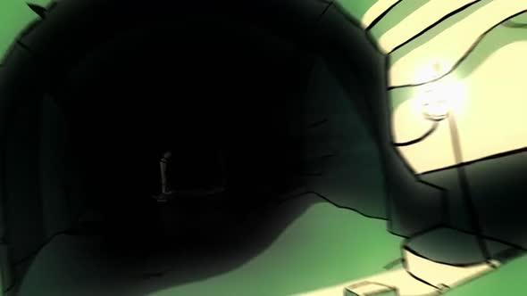 Love Death and Robots S01E05 WEBRip x264 ION10 mp4