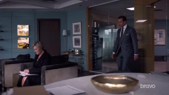 Suits S09E03 720p HDTV x264 aAF mkv