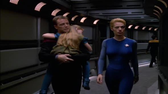 Star Trek: Voyager S05E14 Bliss (CZ) avi