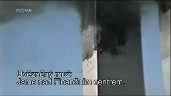11 Zari   Kdyz spadly veze 9 11 2001 Sokujici odhaleni pravdy 2012 Cz avi