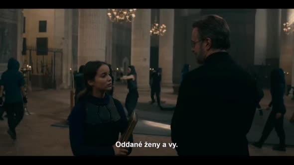 Válečná jeptiška 1x03 (2020) CZ tit  MARTEC mp4