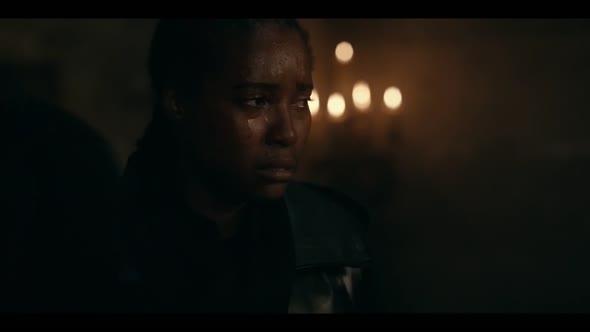 Warrior Nun (Válečná jeptiška) S01E01 Žalm 46 5 CZ TITULKY V OBRAZE č p  mp4