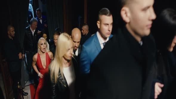 Kobiety mafii Women Of Mafia (2018) CZ TITULKY mp4