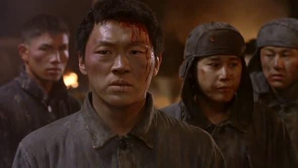 Baramui paiteo   Fighter in the Wind (2004) CZ titulky Válečný Historický Akční Drama avi