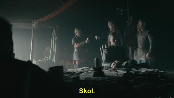 Vikingové S05E01 The Departed Part 1 HC titulky CZ 720p avi