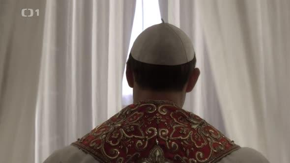 Mladý papež cz 1 avi