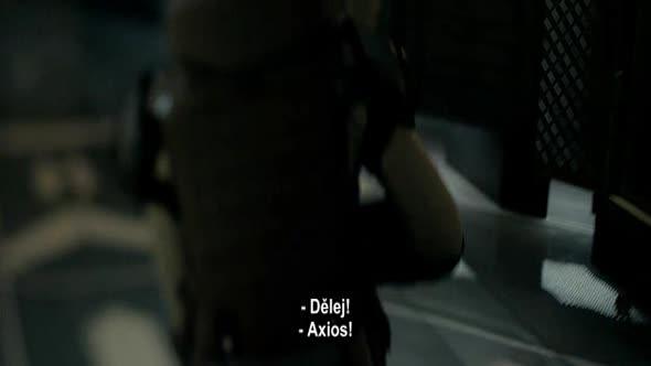 Halo 4   Forward Unto Dawn 2012cz tit  avi