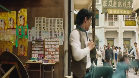 Master Z Ip Man Legacy Ip Man Cheung Tin Chi 2018 HC titulky CZ 1080p avi