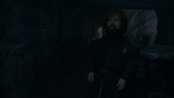 Hra o truny Game of Thrones S08E05 Cz titulky 720p WEB DL AC3 5 1 mkv