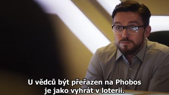 Doom Annihilation 2019 cz tit vlož avi