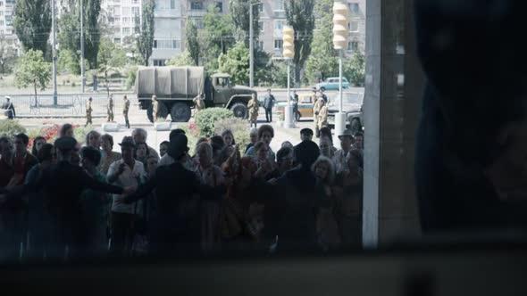 Chernobyl s01e02 2019 CZ dabing mkv
