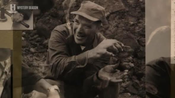 Prokletí ostrova Oak VII   1 díl (2020) cz dabing avi