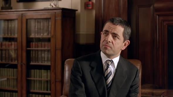 Johny English 1 2003 cz avi