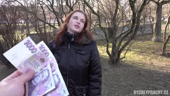 RYCHLY PRACHY   OSMNÁCTILETÁ VIRTUÓSKA S KOZAMA Č  8 HD (12 02 2019) mp4