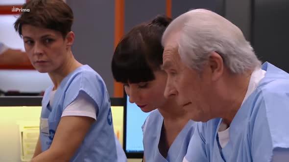 Modrý kód 254  epizoda mp4