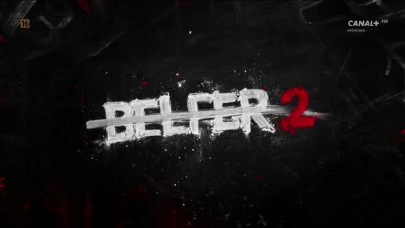 Belfer S02E02 [1080p HDTV H 264 AC3] [PL] ČESKÉ TITULKY mkv