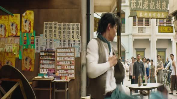 Master Z Ip Man Legacy Ip Man Cheung Tin Chi 2018 titulky CZ 1080p mkv