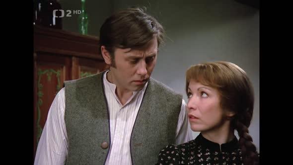 Krkonošská pohádka 11 Jak šel Trautenberk do hor pro poklad 10m 1977 ČR HD 1080p I avi