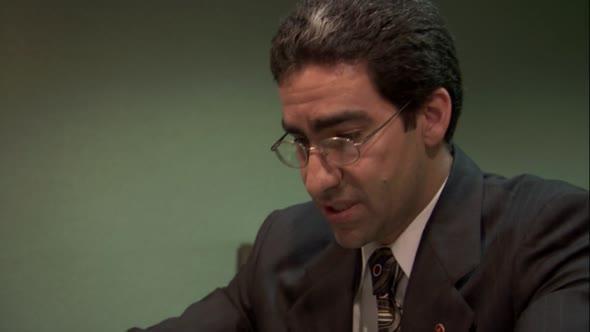 Borat ~ (2006) HD cz mkv