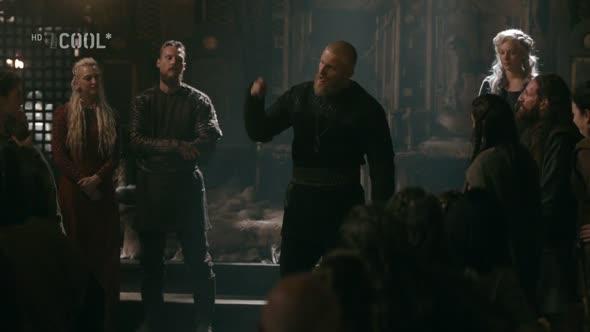 Vikingove S06E01 Nové začátky 1080p mkv