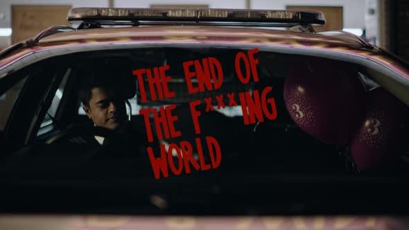 The End of the Fucking World S02E07 Episode 7 720p NF WEB DL DDP5 1 x264 KamiKaze mkv
