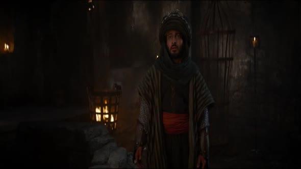 Aladin (2019) CZ Dabing avi