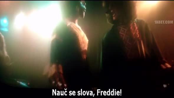 Bohemian Rhapsody CZ TITULKY 2018 NOVINKA Queen Freddie Mercury Rami Malek Lucy Boynton Rapsody Rapsodi české titulky RODINNÝ RODINNÁ DRAMA DRÁMA HUDEBNÍ HUDOBNÝ ŽIVOTOPISNÍ ŽIVOTOPISNÝ avi