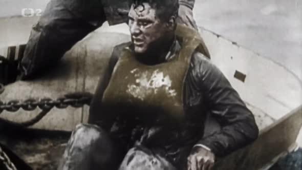 Apokalypsa 2  světová válka   Šok (36) mp4