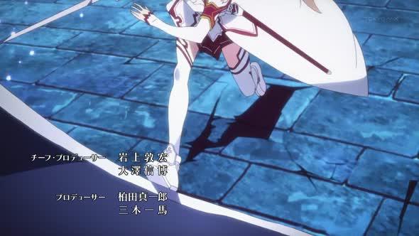Sword Art Online 10 mkv